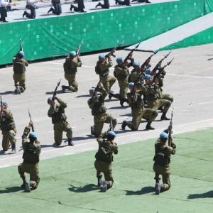 Армейские международные игры-2017